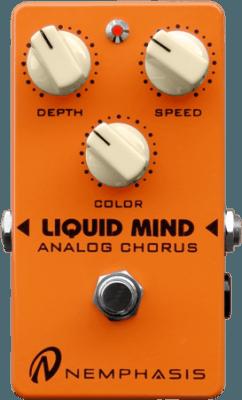 Liquid Mind Anlaog Chorus