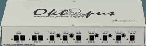 Oktopus Power Supply