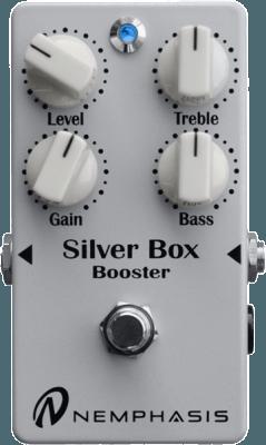 Silver Box Booster