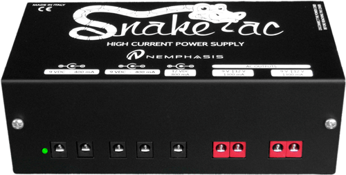 Snake AC High Current and AC Power Supply