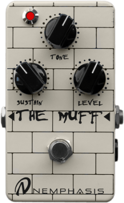 The Muff Mufftortion
