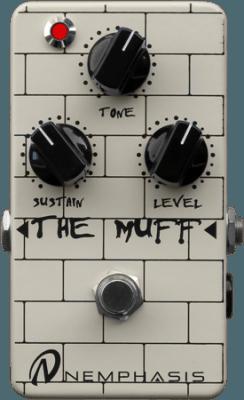 The Muff Mufftortion