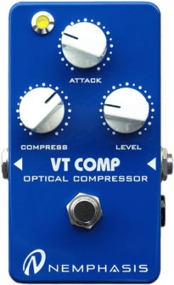 VT Comp Guitar Optical Compressor